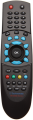 TM-3000 D Remote Control