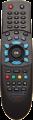 TM-3150 / 3500 D+ Remote Control