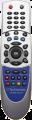 TM-5000 Series Remote Control