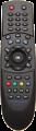 TM-3300 2CA Remote Control